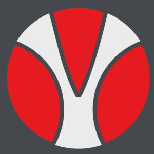 Ynteriors interieur schrijnwerker Rotselaar Logo donker